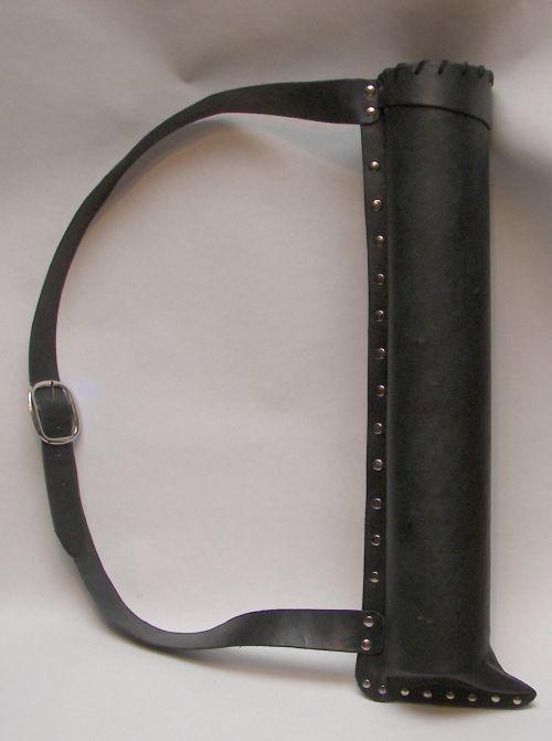 25+ unique Leather quiver ideas on Pinterest | DIY leather ...  25+ unique Leat...
