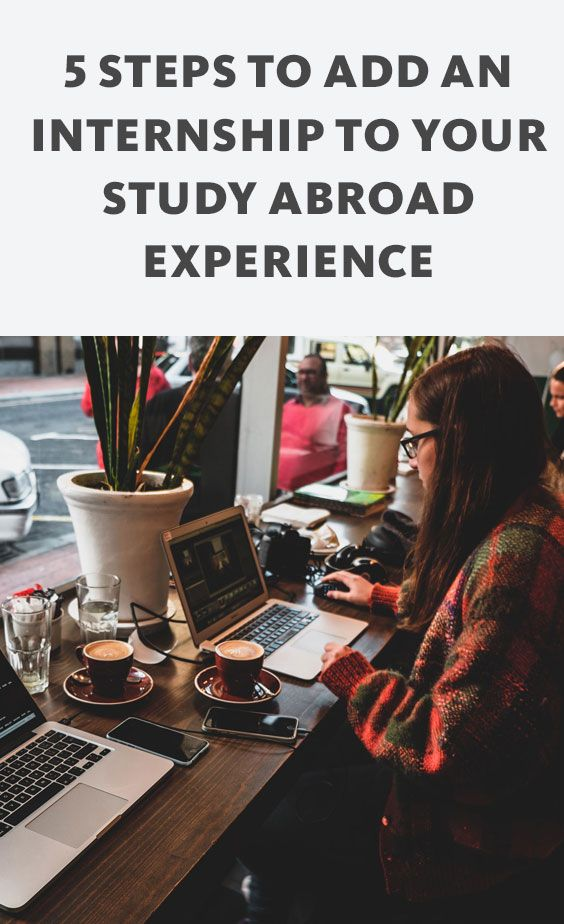 2017-2018 Generation Study Abroad Travel Grant