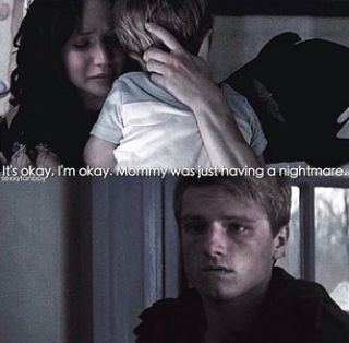 No. I DID NOT ASK FOR THESE FEELS.