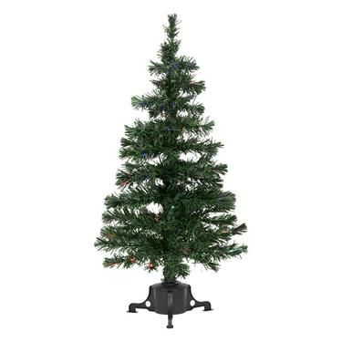 Joly & Joy Christmas Tree Fibre Optic Multicoloured