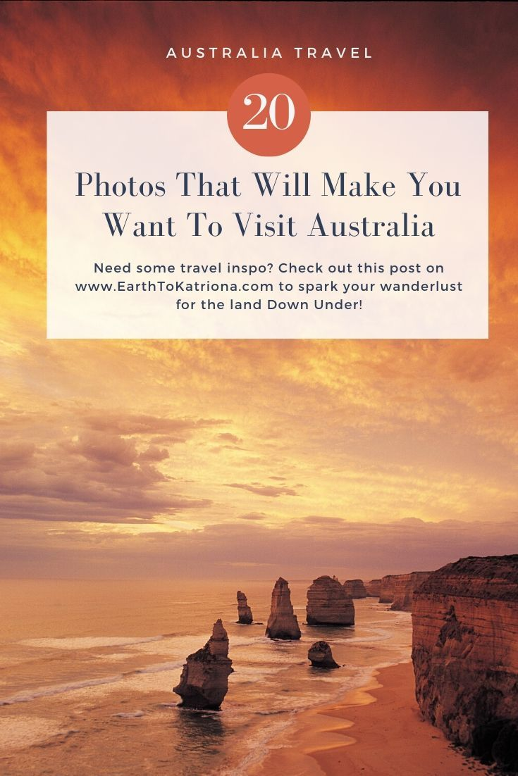 Pin on Travel // Australia