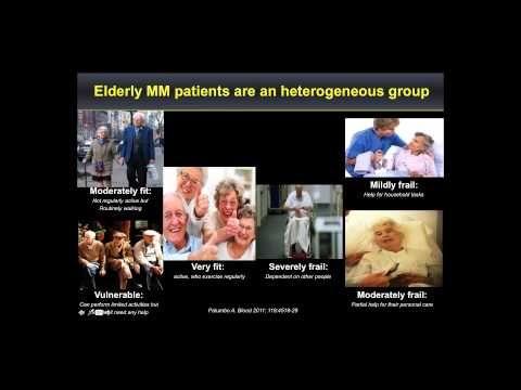 09/09/2015 Seminario online sobre el Mieloma múltiple: Diagnóstico, tratamientos, ... - YouTube