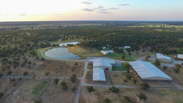 Alice Walton's Rocking W Ranch is for sale, along with its cutting horses and equipment.