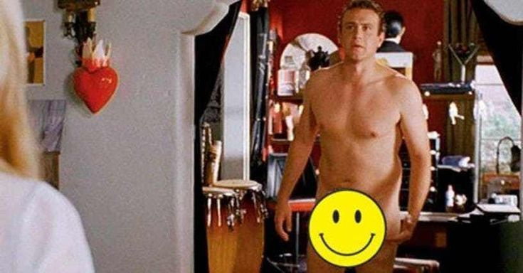 A Guide To Guilt-Free Full Frontal Male Nudity On