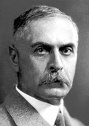 Karl Landsteiner (1868-1943), was an Austrian biologist and physician. He classified the main blood groups in 1900, and having identified, with Alexander S. Wiener, the Rhesus factor, in 1937, thus enabling physicians to transfuse blood without endangering the patient′s life. With Constantin Levaditi and Erwin Popper, he discovered the polio virus, in 1909. In 1930 he received the Nobel Prize in Physiology or Medicine.