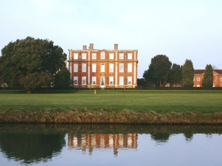 Pride and Prejudice at 200: The Real-Life Movie Mansions You Can Visit : Condé Nast Traveler