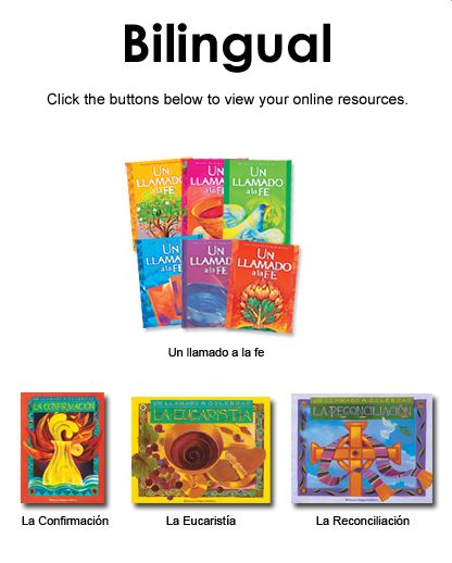 Bilingual resources from Our Sunday Visitor