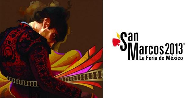 Feria de San Marcos 2013