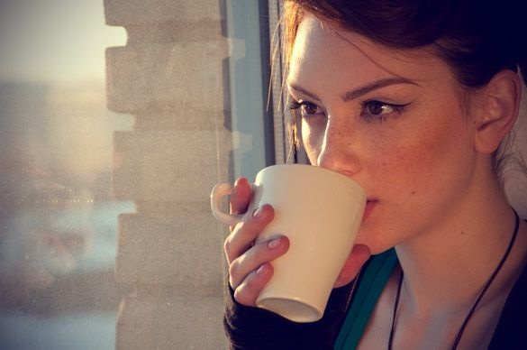 how to get rid of an upset stomach after drinking