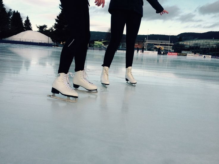 Ice Skating M♡