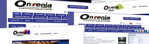 Anuncios Clasificados Gratis en Colombia : Para publicar avisos gratis, publicalos en http://onvenia.com.co      ¡Sólo en Colombia! | onvenia