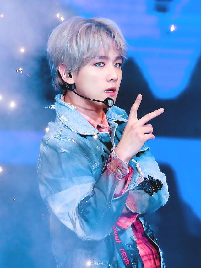 @kacryl ; 180111 baekhyun