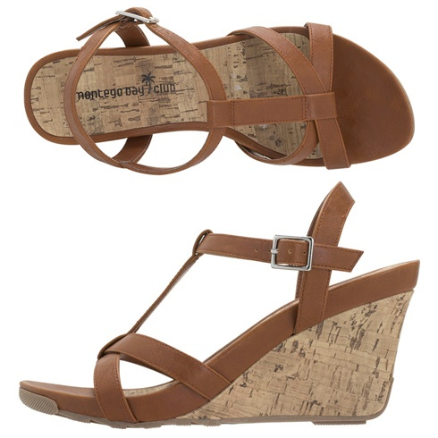 Payless ~ Heel Wedges Sandals Low 1j3lfktc QxBsrthdCo