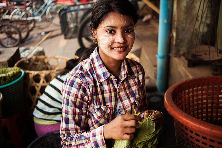 Mawlamyine, Myanmar - Photograph by Mihaela Noroc