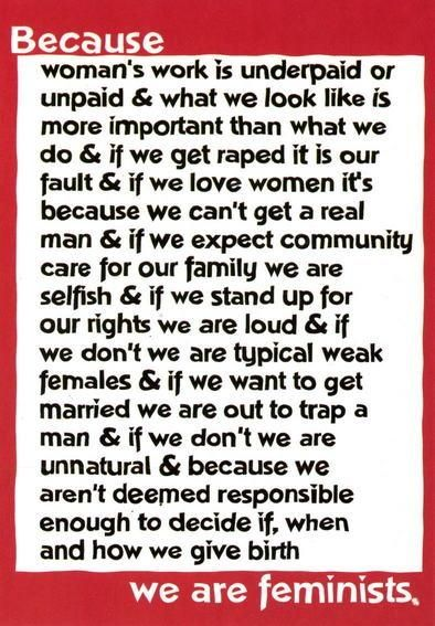...: Thoughts, Politics, Inspiration, Equality, Stands, Quote, Girls Power, Feminism, Feminist
