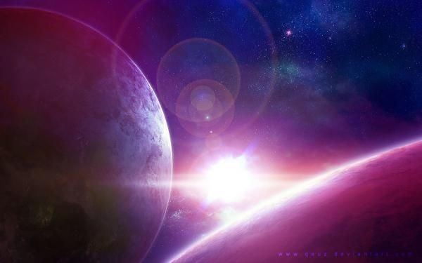 Reach The Light: Space Wallpaper - 50  Spectacular Space Wallpapers  <3 <3
