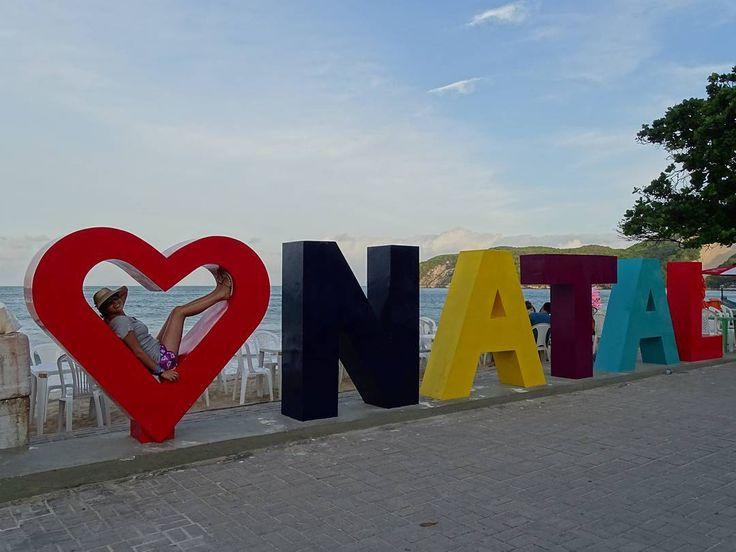 Hummmm essa viagem para Natal no Rio Grande do Norte foi maravilhosa. Vai ter muita coisa boa por aí!!!! Aguardem.... http://ift.tt/1SzDx9f  #mundoafora #dedmundoafora  #travel #viagem #tour  #trip #travelblogger #travelblog #braziliantravelblog #blogdeviagem #rbbviagem #instatravel #blogueirorbbv  #blogueirosdeviagem  #mtur #vivadeperto #natal #riograndedonorte #paraiba #joaopessoa #praia #beach #buggy  #praiadepontanegra #praiadepipa #genipabu #natalvans #maracajau #mergulhocomcilindro…