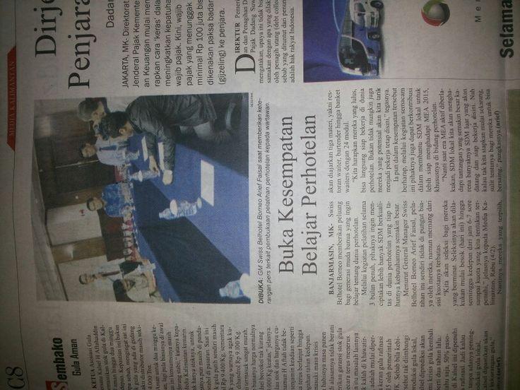 Today Media Kalimantan Post