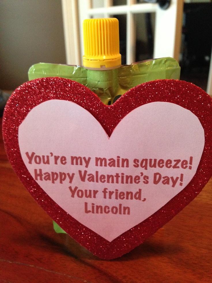 45 best valentines for preschool ideas images on Pinterest ...