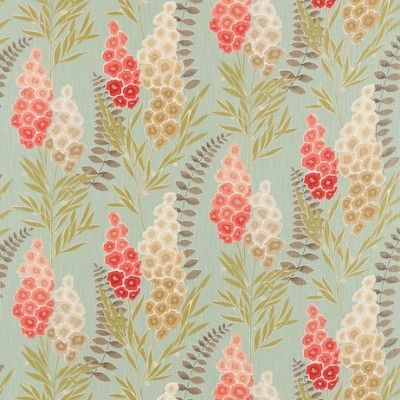Harlequin Delphinia Fabric 120004 Designer Fabrics and Wallpapers by Sanderson, Harlequin, Morris, Osborne, Little And many more
