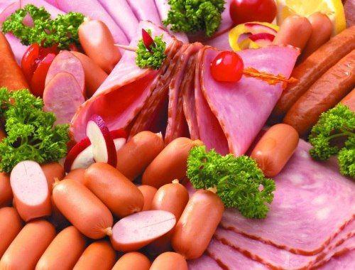 ВРЕД КОЛБАСЫ И СОСИСОК http://pyhtaru.blogspot.com/2017/07/blog-post_1.html  На что влияет употребление сосисок и колбасы?  Ежедневная порция бекона, сосисок или докторской колбасы может отрицательно сказаться на мужской фертильности. Эксперты выяснили, что переработанное мясо даже в незначительных количествах влияет на качество сперматозоидов, снижая шансы мужчины стать отцом.  Читайте еще: ============================= СОК ДЛЯ ГЛАЗ http://pyhtaru.blogspot.ru/2017/07/blog-post_12.html…