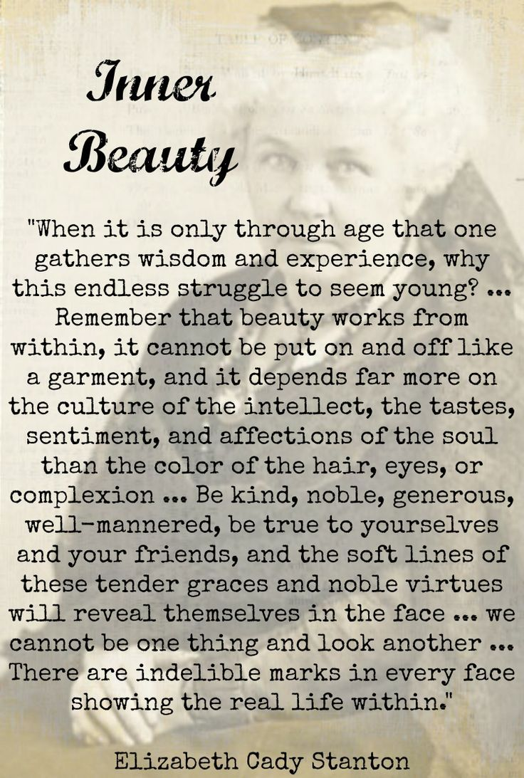 Elizabeth Cady Stanton Quotes - Yahoo Image Search Results