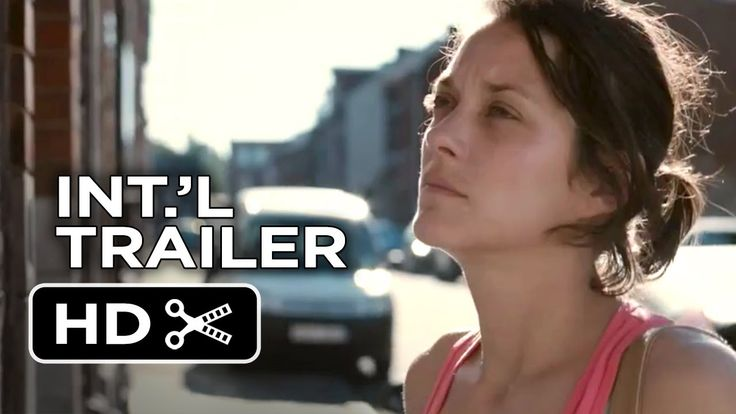 Two Days, One Night Official UK Trailer #1 (2014) - Marion Cotillard 22 - 28 August 2014 @ the GFT.
