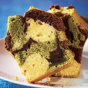 Cake camouflage - une recette Chocolat - Cuisine