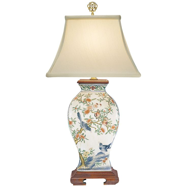 Harp Bar Lamp: 30 Best Chinese Lamps Images On Pinterest