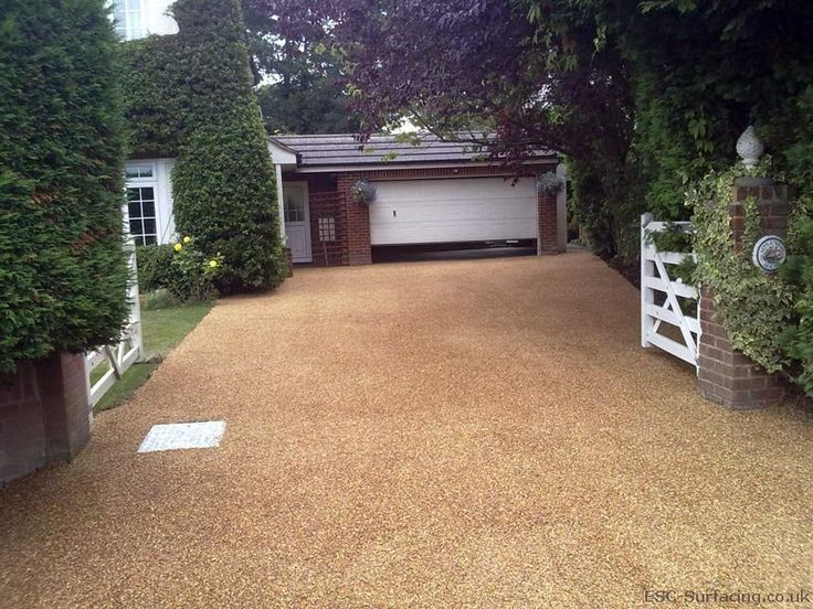 general, Tar And Chip Driveway: Using the Tar and Chip Driveway to ...