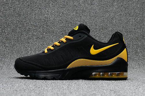 sports shoes 33ed5 71cdd 2019 的 Adaptable Nike Air Max 95 OG Kpu Hyper FREE SHIPPING Black ...