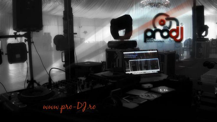 pro DJ music™ @ work | www.pro-dj.ro