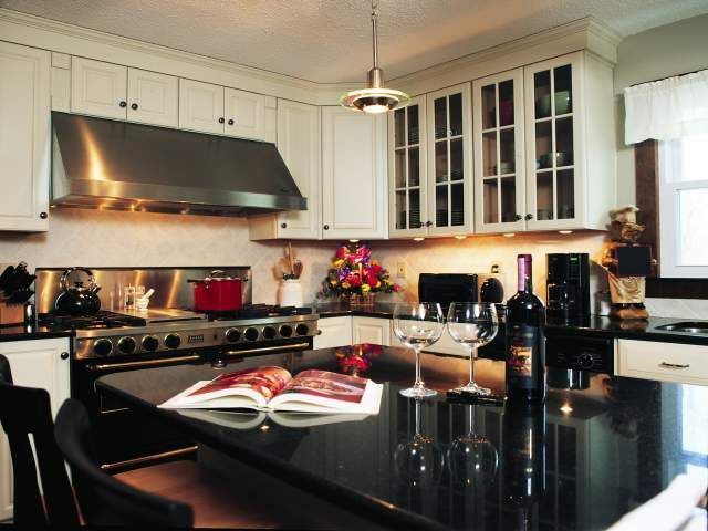 1000 Ideas About Kitchen Designs Photo Gallery On Pinterest One Wall Kitch
