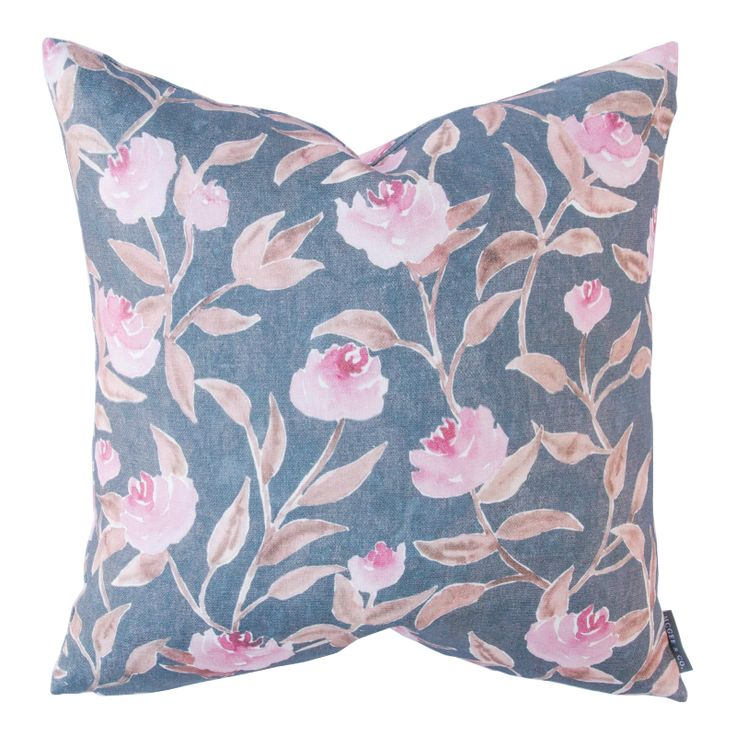 Strafford Floral 140 best Pillows images on