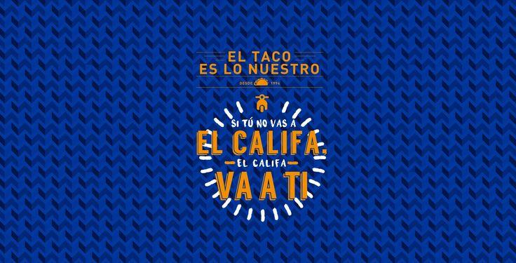 El Califa - Tacos