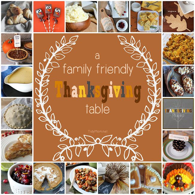 1000 Ideas About Thanksgiving Dinner Tables On Pinterest
