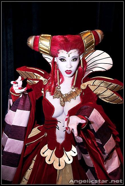 ~Cosplay Creations, Costumes Www Yayahan Com, Cosplay Corner, Awesome Cosplay, Animal Costumes, Cosplay Costumes, Amazing Animal, Vampires Hunters, Carmilla Costumes
