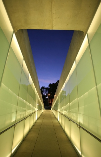 The Holocaust Museum in LA