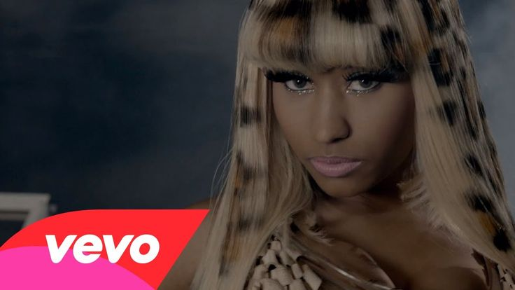 Nicki Minaj - Fly ft. Rihanna - am not a gal that could be defined