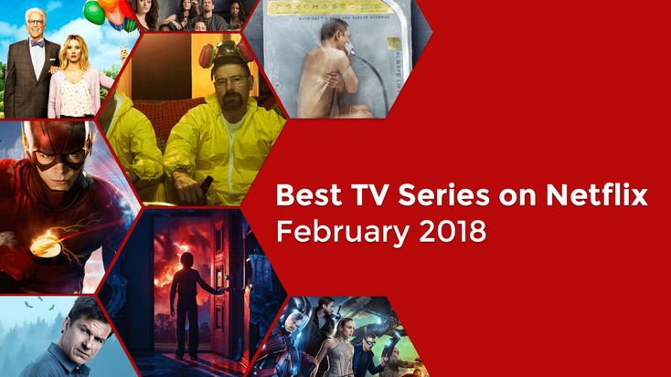 Netflix is home to some of the best TV series of all time and we've picked out the top 50 so hopefully, you'll have plenty of new titles to stream through knowing they're the best available. Article continues below Here we have all the top Netflix Original series and many others from all your favorite …