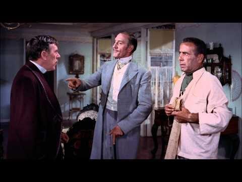 We're No Angels (1955) - Leo G Carroll, Basil Rathbone, Humphrey Bogart