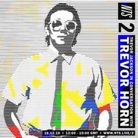 Trevor Horn in conversation with Trevor Jackson by Trevor Jackson on SoundCloud