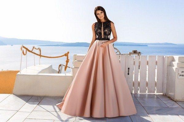 Роскошные выпускные платья: как выбрать модные платья на выпускной 2017-2018, актуальные тренды выпускных платьев, стильные фасоны выпускных платьев, фото выпускных платьев.