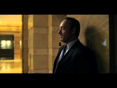 "Great Quote- Kevin Spacey ""He chose money over power..."" House of Cards - YouTube"