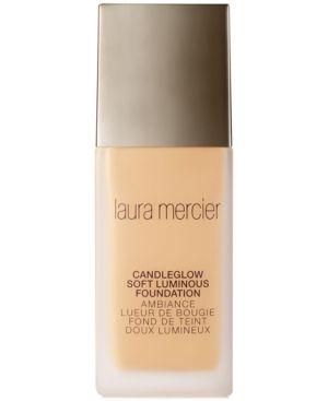 Laura Mercier Candleglow Soft Luminous Foundation - Vanillé