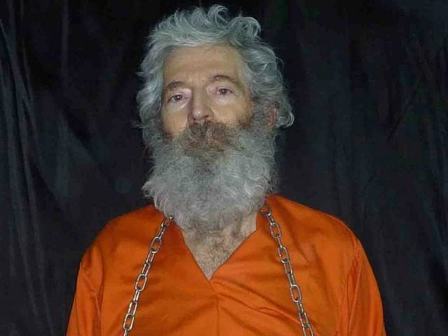 Daniel Levinson, son of former FBI agent Robert Levinson, is hopeful that President Trump can bring his father home after 10 years missing in Iran.