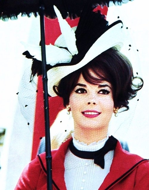 """Natalie Wood - In """"The Great Race"""""""