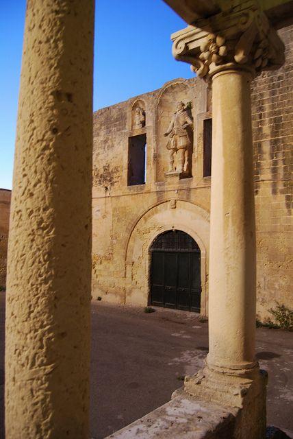 Cavallino, Lecce, Apulia, Italy