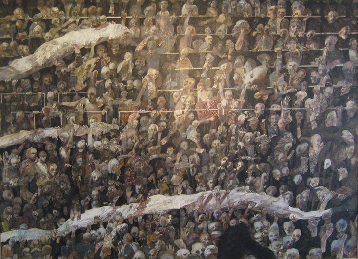 Roj Friberg: Stor publik