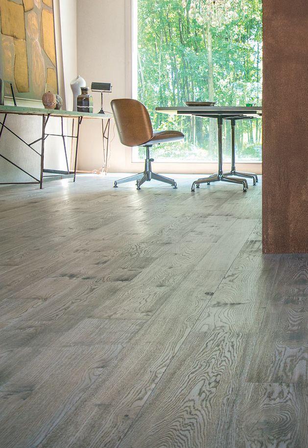 #Parquet in #rovere Pienza 1462 della collezione Atelier di @listoneg, disponibile da B-Trend: www.b-trend.it/pavimenti-in-legno/heritage-2/ #legno #arredamento #pavimenti #pavimentiinlegno